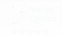 Visit Wales 5 Star Award
