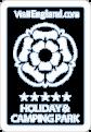 Visit England 5 Star Award