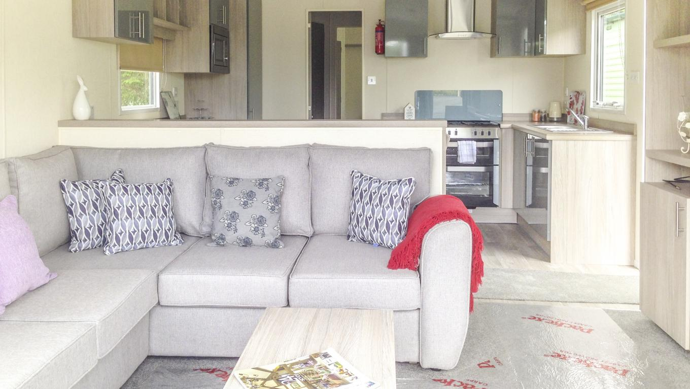 Regal Ledbury Holiday home at Arrow Bank - main image