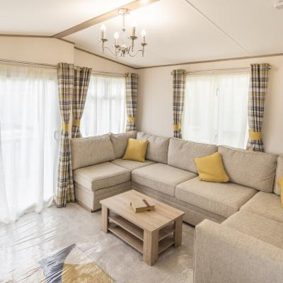 ABI St David for sale 5 star caravan park photo