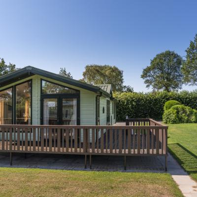 Willerby New Hampshire for sale external photo