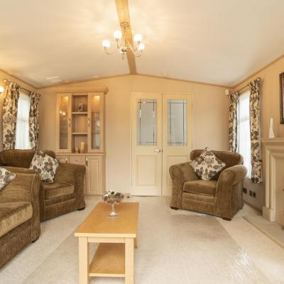 ABI Westwood for sale living area photo