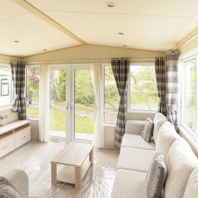 ABI Sunningdale Holiday home at Arrow Bank - main image