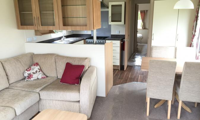 Willerby New Hampton for sale at Arrow Bank